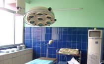 福州第八医院整形手术室
