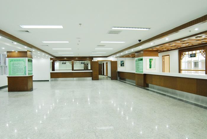门诊药房-广西中医学院第一附属医院美肤激光整形科