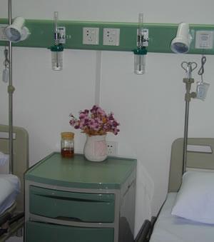 舒适的病房 惠阳长安医学整形美容中心图片