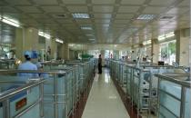 牙科大型诊室