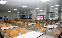 南宁市第二人民医院职工餐厅