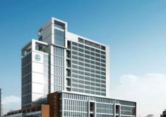 汕头市中心医院整形外科