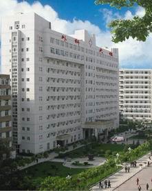 南充市中心医院烧伤整形美容外科
