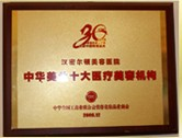中华美业十大整形机构