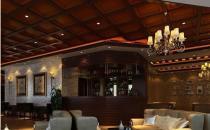 四川西婵整形咖啡厅