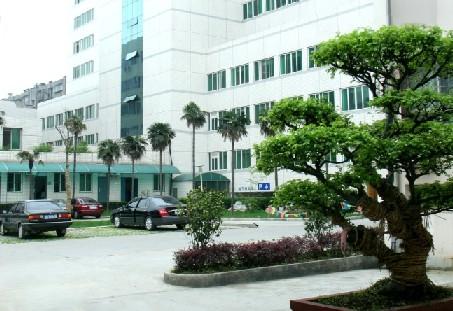 荆州市中心医院整形美容外科