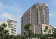 长沙中南大学湘雅三医院整形美容外科