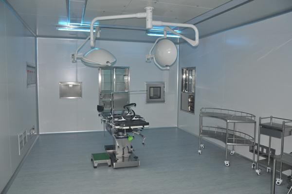 长沙爱思特手术室