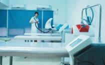 武汉博美医疗美容激光诊疗室