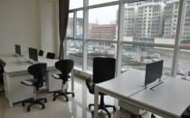 长沙爱思特办公区