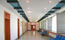 安徽省立友谊医院走廊