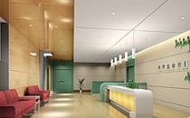 武汉东南整形美容医院走廊