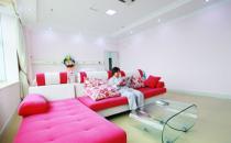 海南现代妇婴医院整形休息室