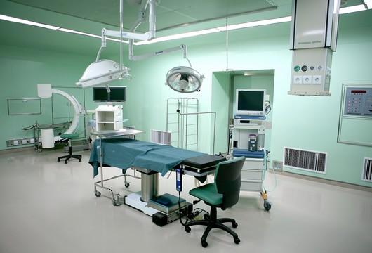 上海安达整形医院手术室