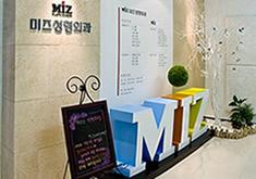 韩国MIZ整形外科医院