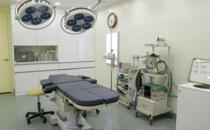 韩国江南三星整形医院手术室