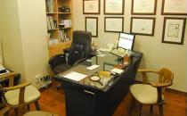 医生的办公室