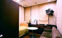 韩国高恩世上整形医院护理室