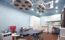 韩国高恩世上整形医院手术室