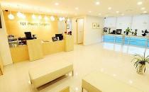 韩国101整形医院大厅