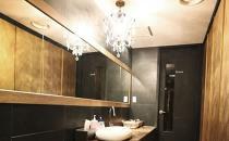 韩国狎鸥亭STORY整形医院盥洗室