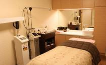 韩国Smile整形医院术后护理室