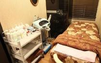 韩国格瑞丝整形医院VIP皮肤管理室