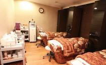 韩国格瑞丝整形医院皮肤管理室