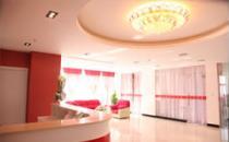 上海美尔雅医疗美容医院大厅