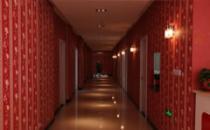 上海美尔雅医疗美容医院走廊