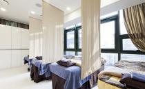 韩国丽珍整形医院美容室