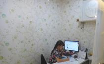 韩国seroi整形医院咨询室