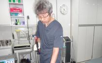 韩国seroi整形医院安院长吸脂手术示范