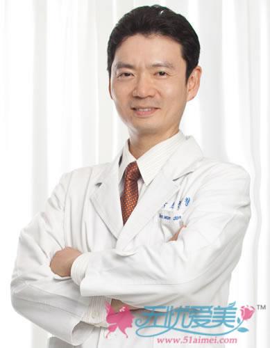 方稚荣 韩国原辰整形外科专家