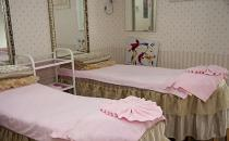 武汉美亚整形医院美容养生室