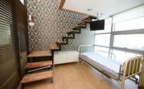 韩国BK整形医院14楼住院部