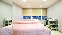 韩国清心丽延长皮肤护理室