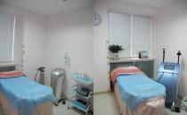 杭州芬迪医疗美容诊所激光美容室
