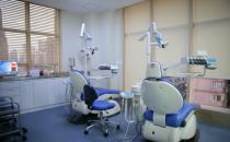 上海原辰牙科治疗室