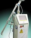 广州军美二氧化碳激光治疗仪