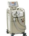 厦门银河整形医院飞顿像素激光治疗仪