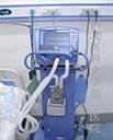 河北医科大一院整形科Vela 呼吸机