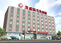 北京发盛园专科植发医院