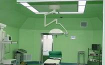 河南省直属机关二院手术室