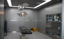 北京东方和谐整形手术室