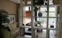北京东方和谐整形医院休息区