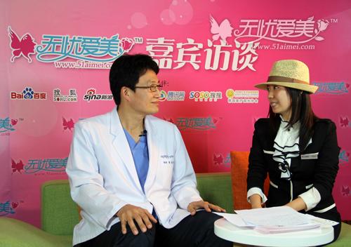 韩国艺德雅整形外科医院权章德院长解析术前咨询的重要性
