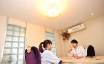 宜昌蕾帝整形医院温馨咨询室