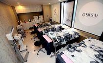 韩国KIES-U整形医院护肤室