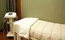 韩国美多丽娜MEDITRINA医院皮肤科治疗室
